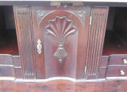 Did Pandora's box ever have a door?