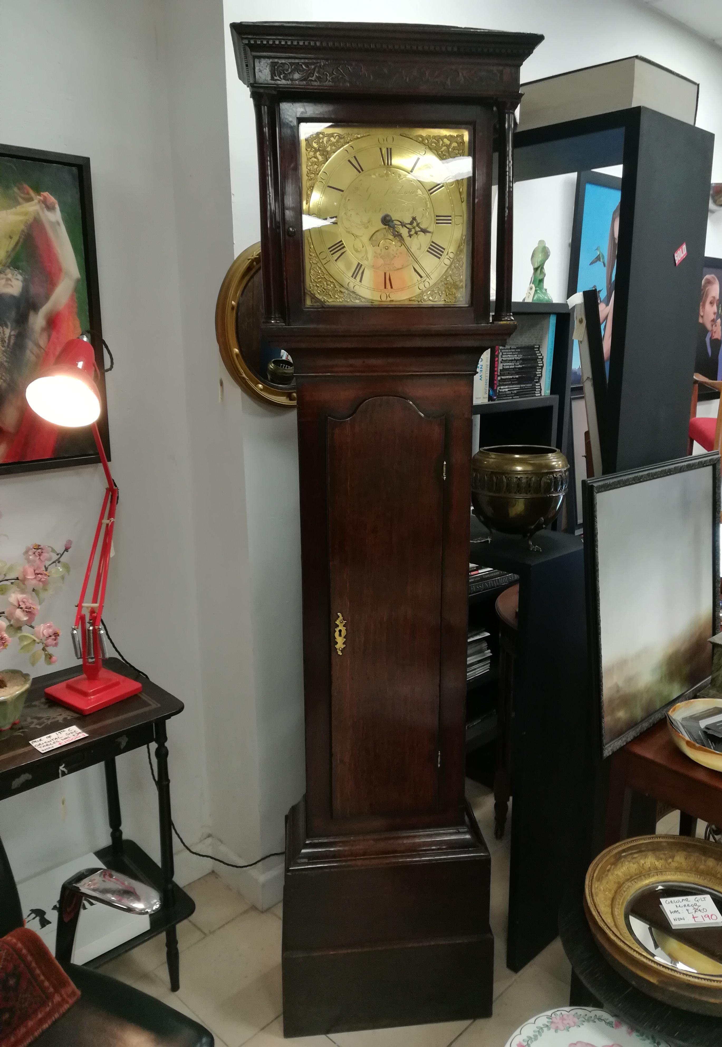 banbury shop clock