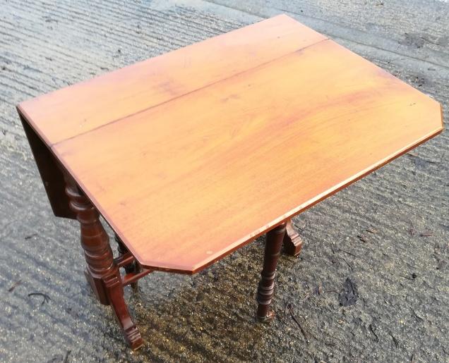 sutherland table 2