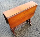 sutherland table 3