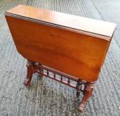 sutherland table 4